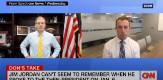 Don Lemon on Jim Jordan: Does this guy seem nervous to you?
