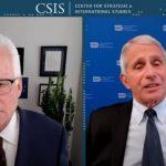 Dr. Fauci speaks on antiviral program for COVID-19