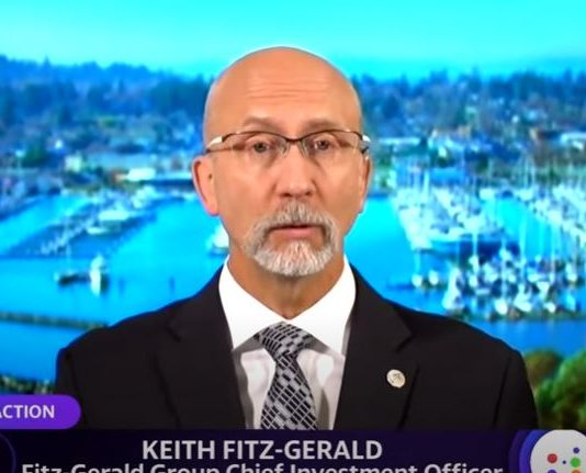 'Everybody is nervous about the Fed's next move': Fitz-Gerald CIO