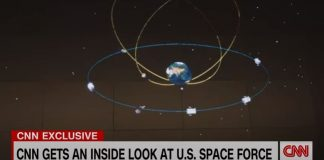 'Life-saving warning': How Space Force detected missile launch