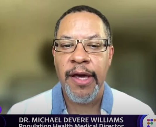 Physician: We will be living with coronavirus and its variants as opposed to eradicating it: