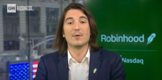 Robinhood CEO: We're relentlessly focused on the long-term