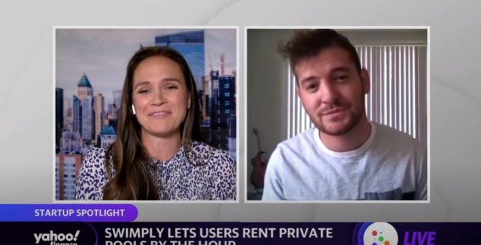 Swimply app lets people rent pools by the hour: Swimply CEO