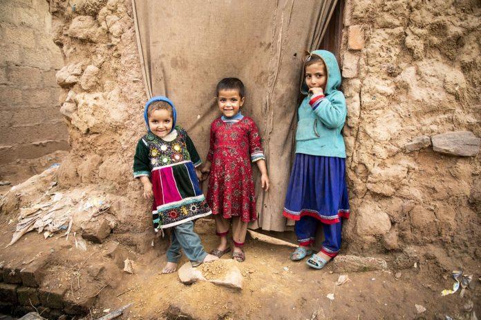 Afghan Refugee Program