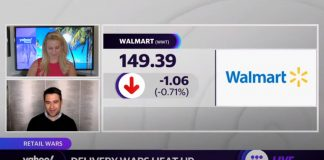 Walmart to handle last-mile deliveries for other retailers