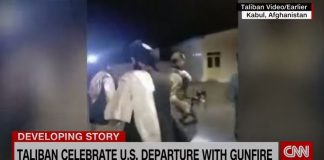 What the Taliban did as soon as the US left Afghanistan