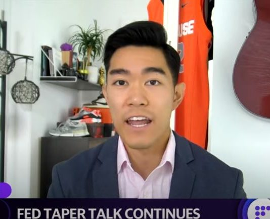 What to expect from the Fed this fall as taper talk continues