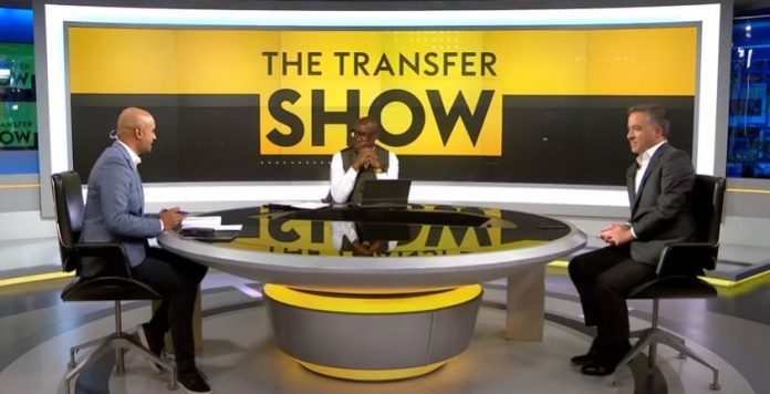 Who is to blame for Lionel Messi's Barcelona departure?   The Transfer Show