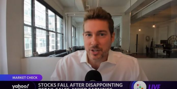 Why the entire market is about to take off like a meme stock: Ryan Payne