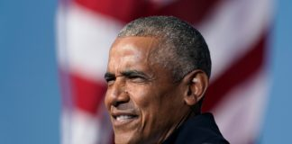 Obama Presidential Center