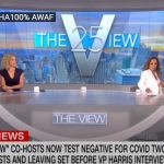 Ana Navarro describes removal from 'The View' after positive Covid test