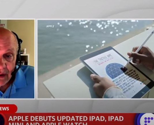 Apple unveils updated iPad, iPad mini, and MORE, here's a look at the latest upgrades