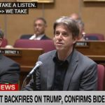 Bogus Arizona election audit backfires on Trump