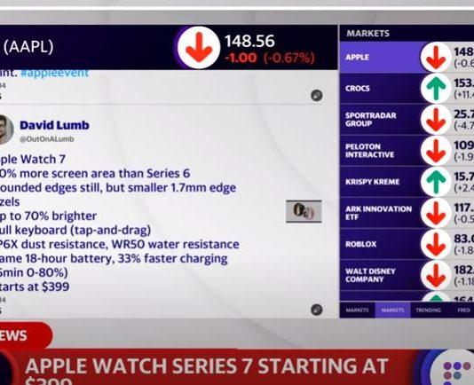 Breaking down features in Apple's iPhone 13, Apple Watch Series 7, iPad Mini