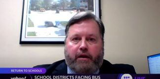 Could the school bus driver shortage could get worse before it gets better?