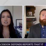 Facebook defends itself after WSJ releases jarring report