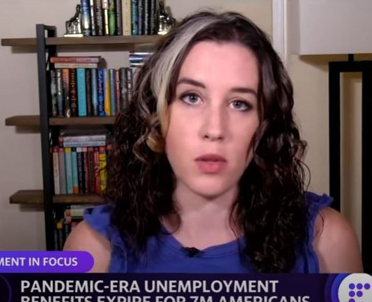 Federal unemployment benefits expire for 7.5 million people