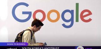 Google fined by South Korea's antitrust regulator; Amazon to hire 125K employees