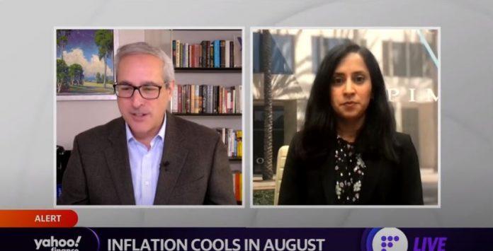 Latest CPI supports transitory inflation: Portfolio Manager