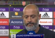 """""""The performance and game plan were not good"""" 