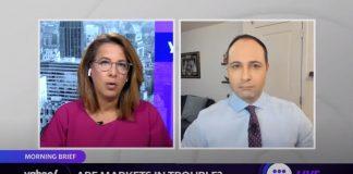 Potential 10% market correction happening soon: Morgan Stanley