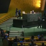 President Biden and other world leaders address the UN General Assembly