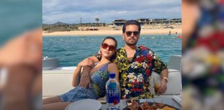 Scott Disick & Amelia Hamlin Reportedly SPLIT!