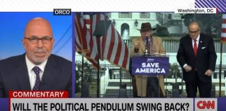 Smerconish: Biden is in political trouble, but not like Trump