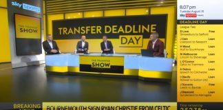 TRANSFER DEADLINE DAY LIVE! | Latest on Mbappe, Ronaldo, Griezmann, James & Kounde