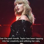 Taylor Swift's New TikTok REVEALS She Misses THIS The Most!