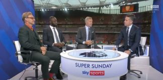 """""""I was absolutely delighted they took the game to Spurs!""""   Tony Adams praises Arsenal's youngsters"""
