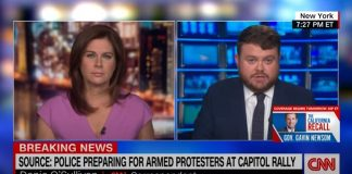 Trump supporters explain why they support the January 6th rioters