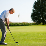 the best place to retire for golfers