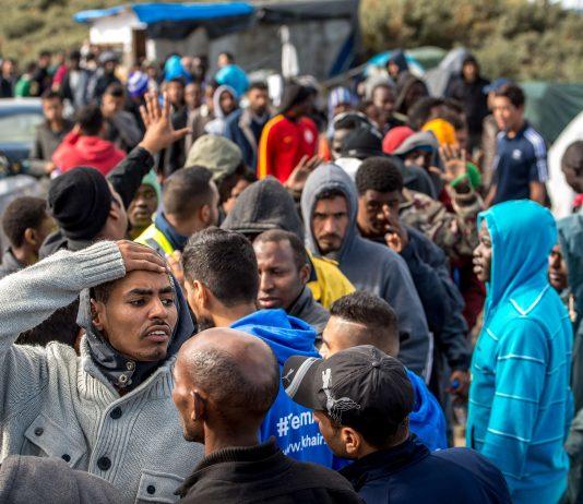 Migrant Expulsion