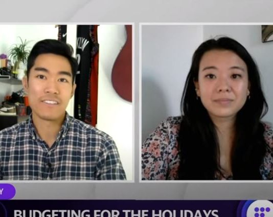 Holiday budgeting tips, plus how sinking funds can help avoid going into debt