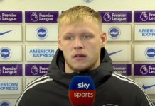 """""""The performance needs to be better!"""" 