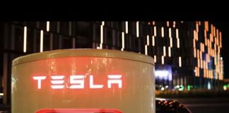 Tesla stock jumps, Micron shares fall, Coinbase planning NFT marketplace launch