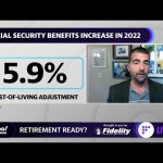 Social Security set to rise 5.9% in 2022, plus ways to maximize your benefit when you retire