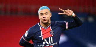 PSG V Angers