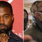 "Kanye Officially Changes Name To ""Ye"" Amid STRANGE Haircut & Mask Debut!"
