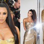 Kim Kardashian's Met Gala Pic Helped Solve STOLEN $4M Ancient Coffin Case!