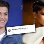 Tom Holland SWOONS Over Zendaya At Dune Premiere & Z Reacts!