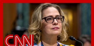 Avlon: What does Sen. Sinema want other than attention?