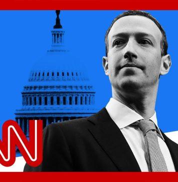Revealed: How Facebook promoted QAnon to a 'North Carolina mom'