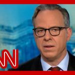 Some Republicans joked about the 'Rust' shooting. Tapper brings the receipts