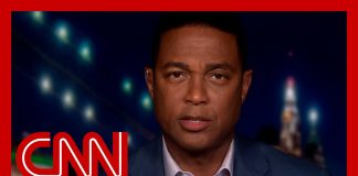 Don Lemon: What is Trump trying to hide?