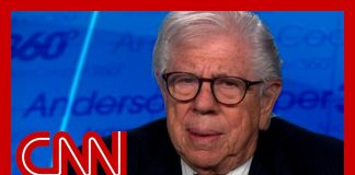 'There has been a coup': Bernstein on Trump's role in January 6 riot