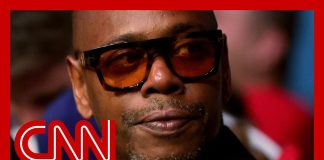 Dave Chappelle under fire for LGBTQ+ jokes