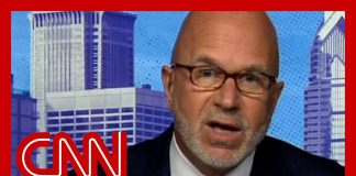 Smerconish has a message for parents who threaten teachers over masks