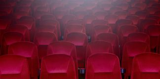 Movie theaters struggle to keep up after long pandemic closures and competition with streaming
